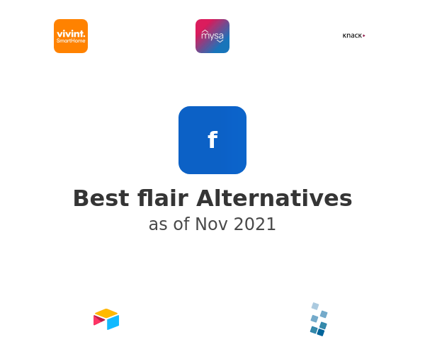 Best flair Alternatives
