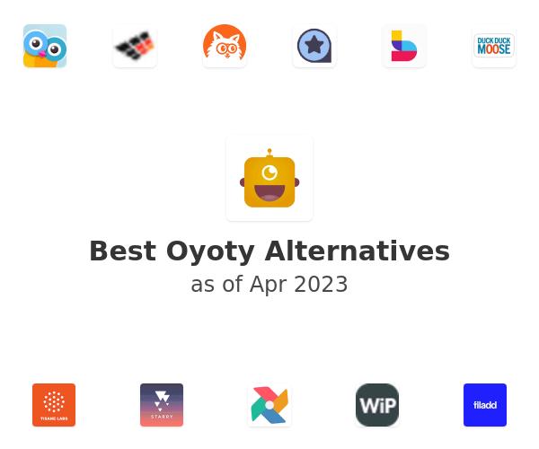 Best Oyoty Alternatives