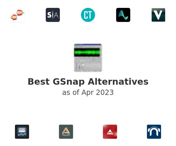 Best GSnap Alternatives