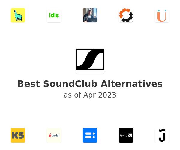 Best SoundClub Alternatives