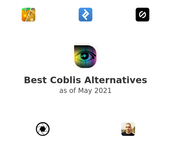 Best Coblis Alternatives