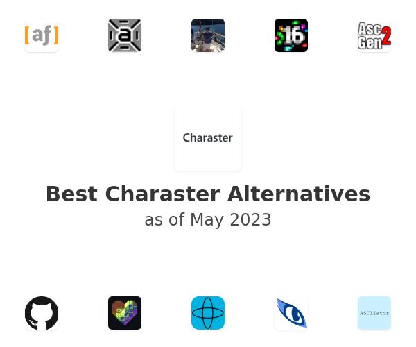 Best Charaster Alternatives