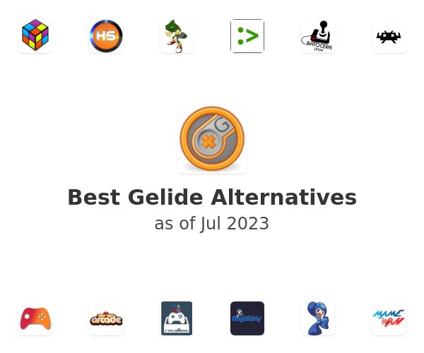 Best Gelide Alternatives