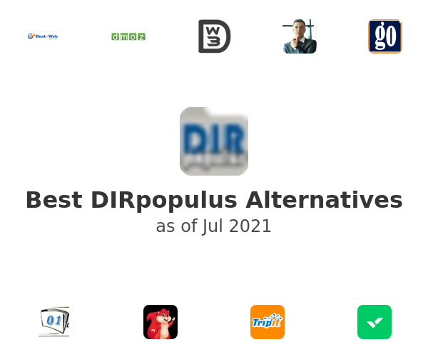 Best DIRpopulus Alternatives