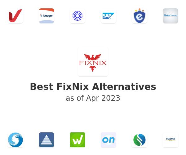 Best FixNix Alternatives