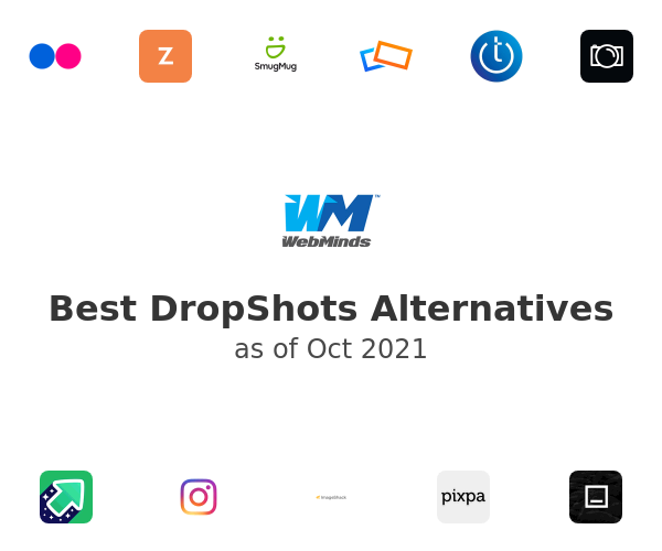 Best DropShots Alternatives