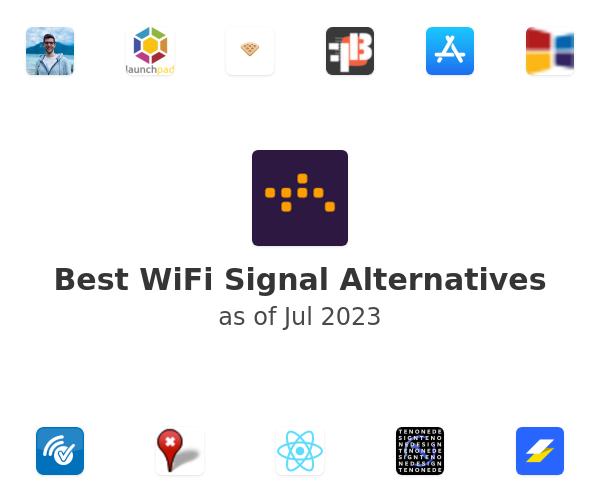 Best WiFi Signal Alternatives