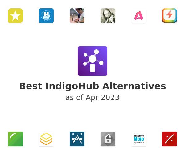 Best IndigoHub Alternatives