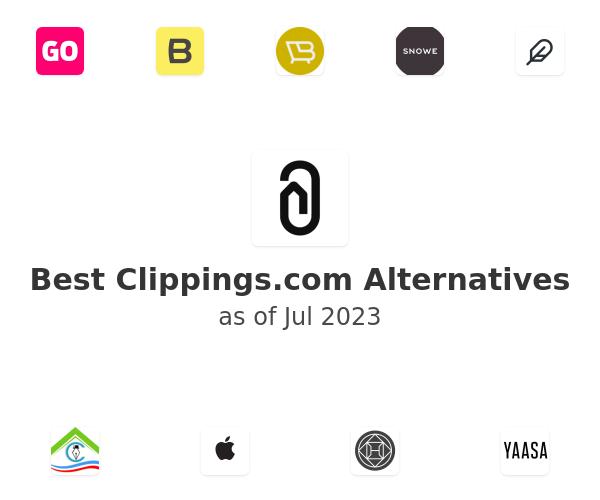 Best Clippings.com Alternatives
