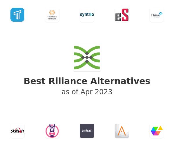 Best Riliance Alternatives
