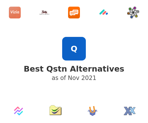 Best Qstn Alternatives