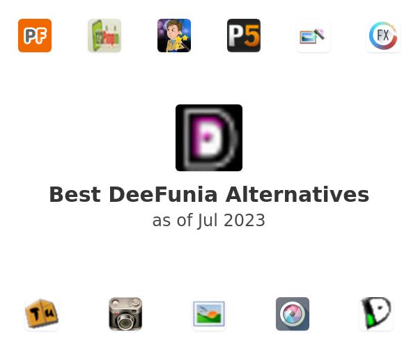 Best DeeFunia Alternatives