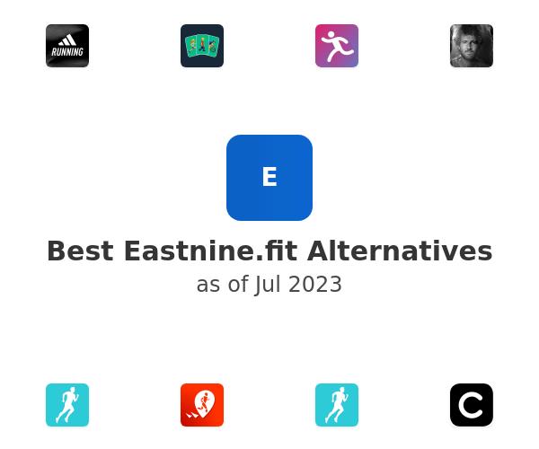 Best Eastnine Alternatives