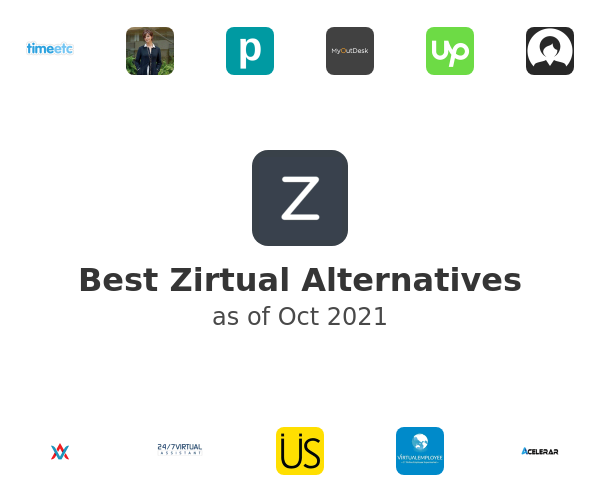 Best Zirtual Alternatives