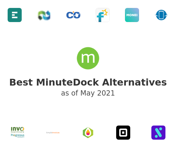 Best MinuteDock Alternatives