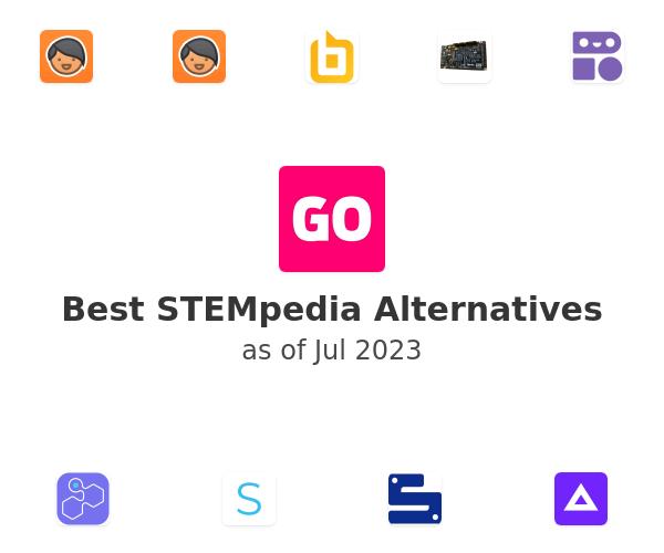 Best STEMpedia Alternatives