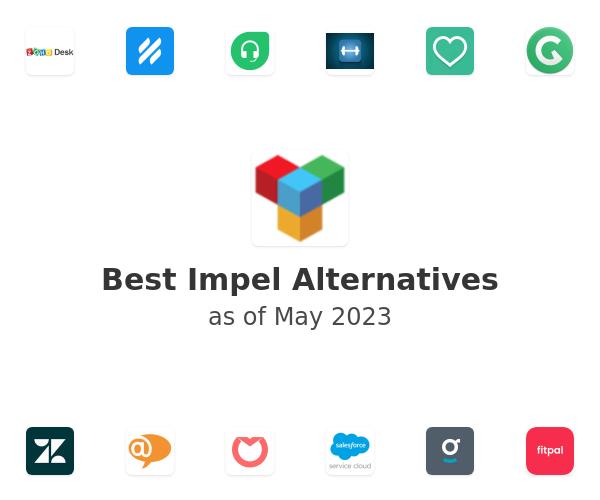 Best Impel Alternatives