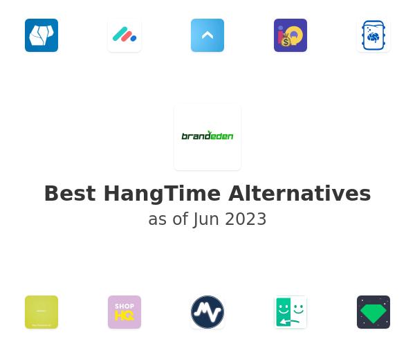 Best HangTime Alternatives