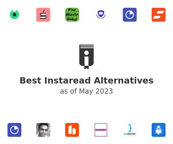 Best Instaread Alternatives