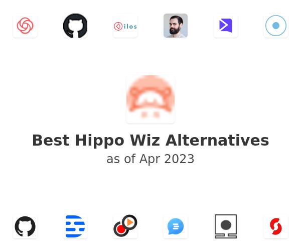 Best Hippo Wiz Alternatives