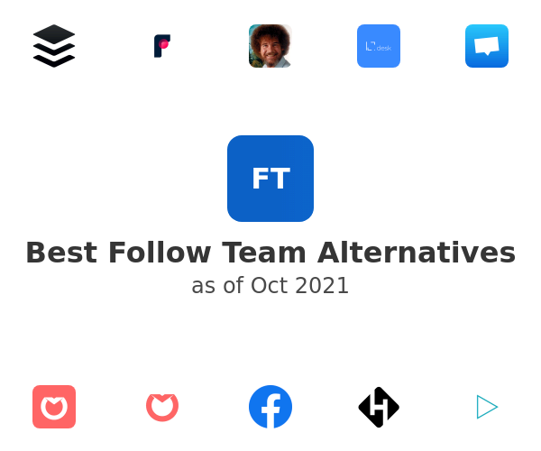 Best Follow Team Alternatives