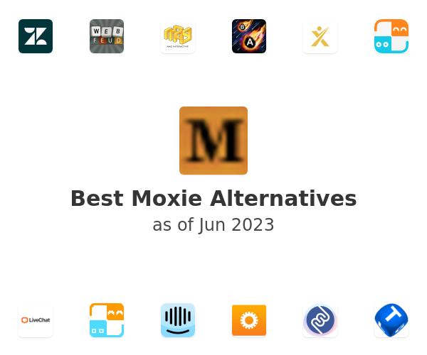 Best Moxie Alternatives