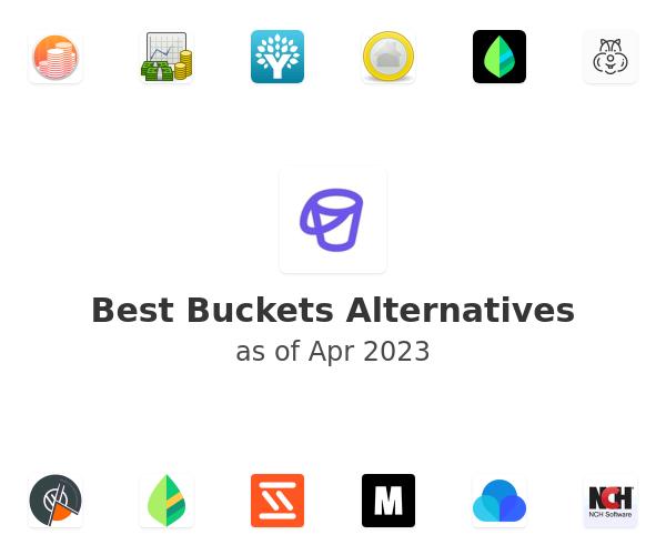 Best Buckets Alternatives