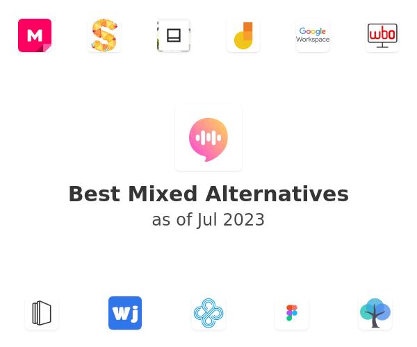 Best Mixed Alternatives