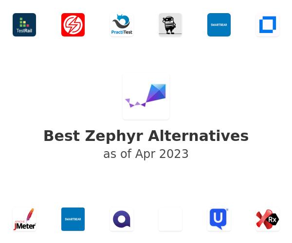 Best Zephyr Alternatives