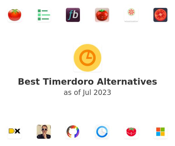 Best Timerdoro Alternatives