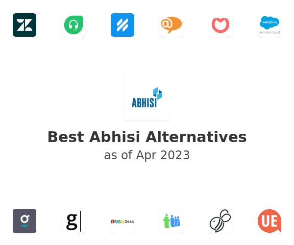 Best Abhisi Alternatives