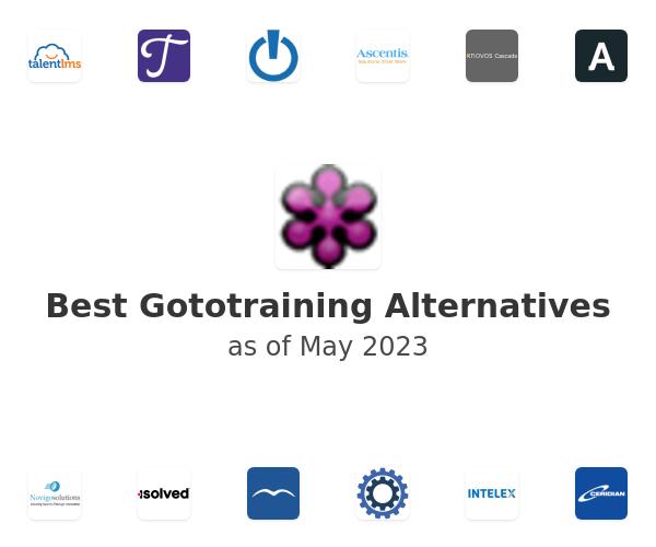 Best Gototraining Alternatives