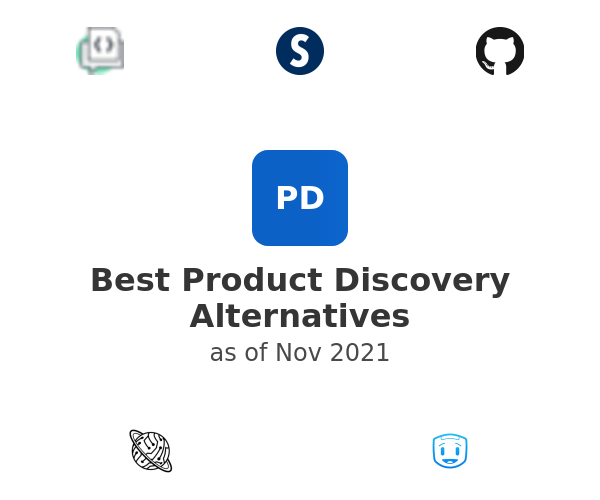 Best Product Discovery Alternatives