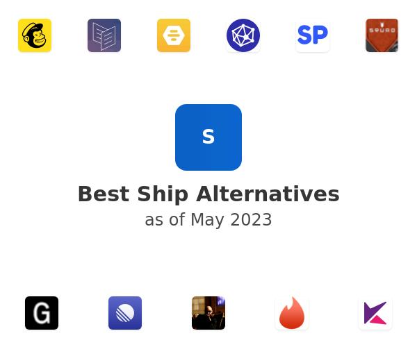 Best Ship Alternatives