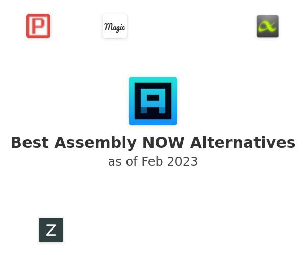 Best Assembly NOW Alternatives