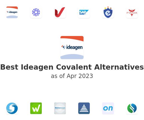 Best Ideagen Covalent Alternatives