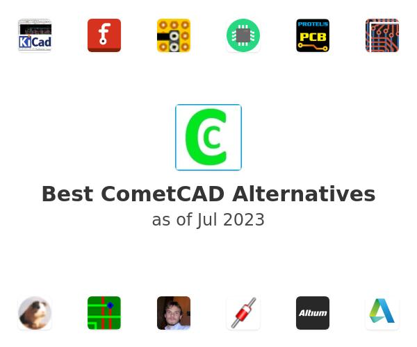 Best CometCAD Alternatives