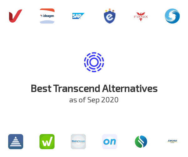 Best Transcend Alternatives
