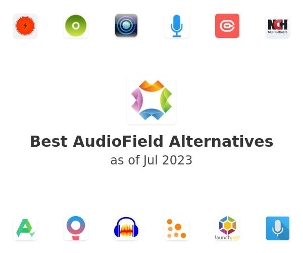 Best AudioField Alternatives
