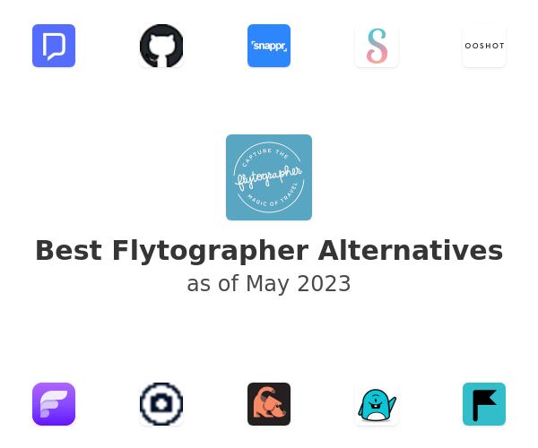 Best Flytographer Alternatives