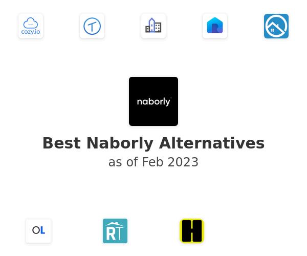 Best Naborly Alternatives