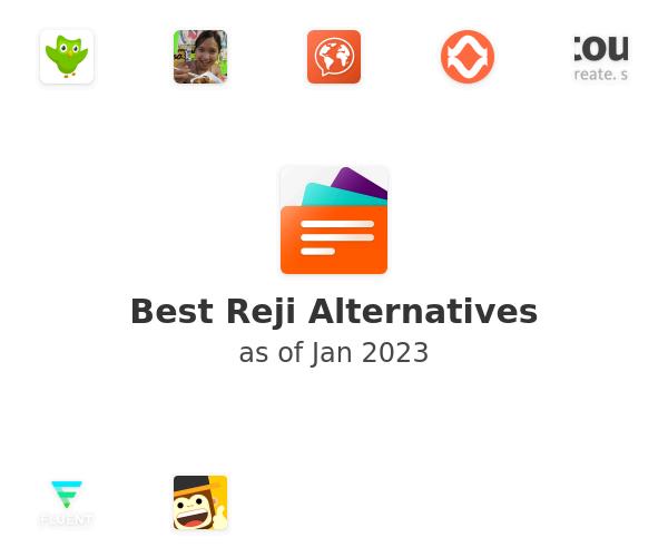 Best Reji Alternatives