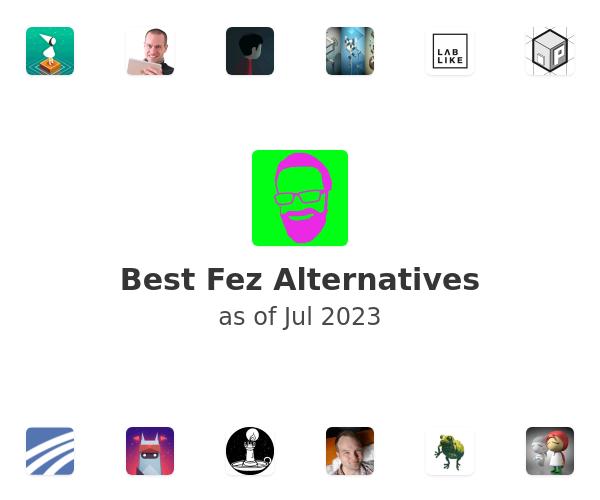 Best Fez Alternatives