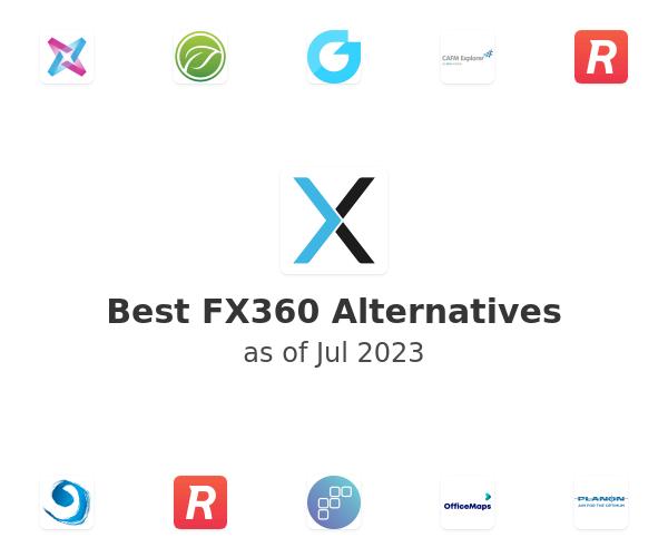 Best FX360 Alternatives