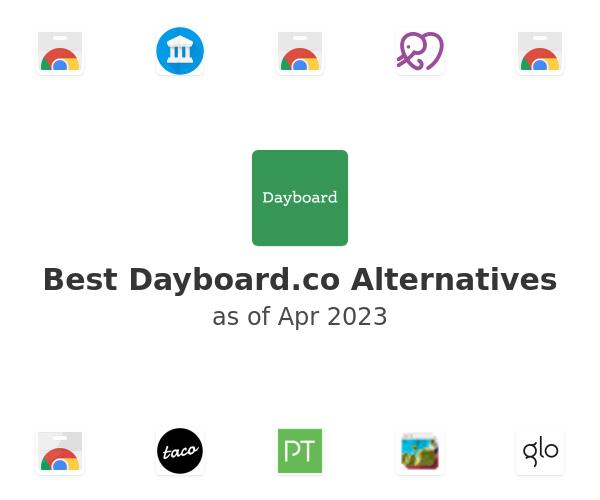 Best Dayboard Alternatives