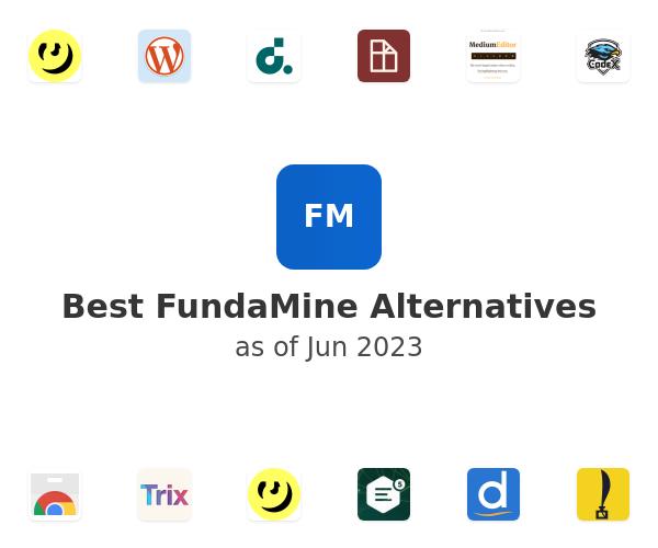 Best FundaMine Alternatives