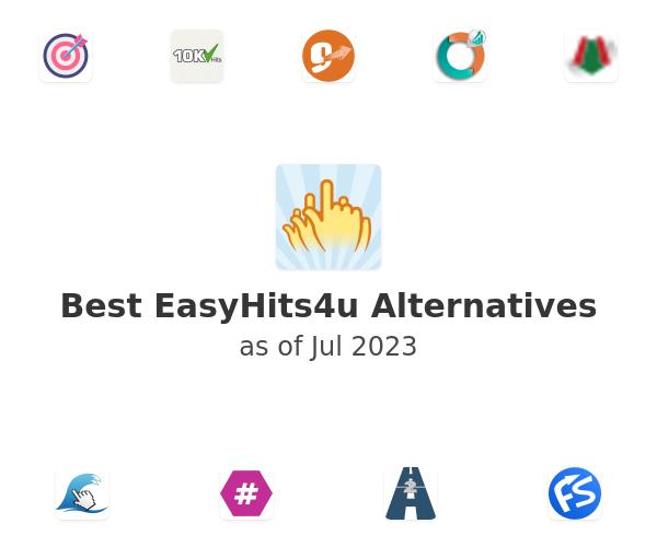 Best Easyhits4u Alternatives