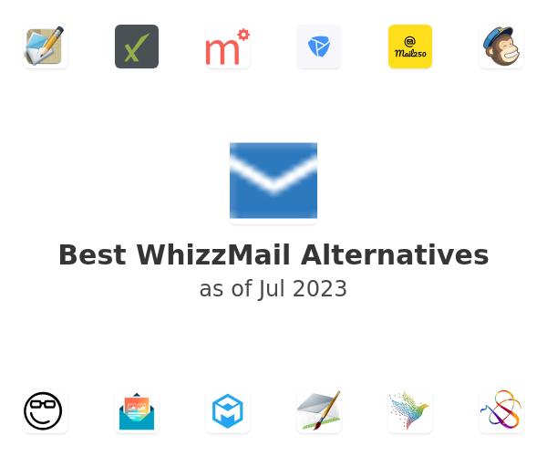Best WhizzMail Alternatives