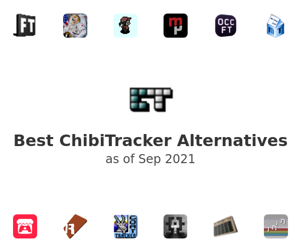 Best ChibiTracker Alternatives
