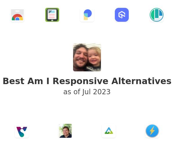 Best Am I Responsive Alternatives